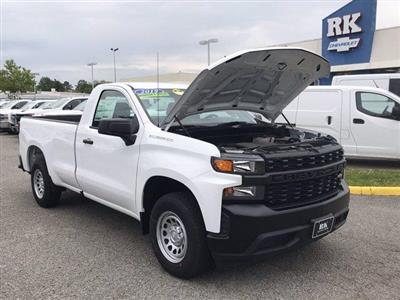 2019 Silverado 1500 Regular Cab 4x2, Pickup #CN93298 - photo 44