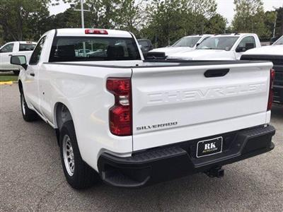 2019 Silverado 1500 Regular Cab 4x2, Pickup #CN93298 - photo 10