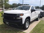 2019 Silverado 1500 Regular Cab 4x2, Pickup #CN93298 - photo 5