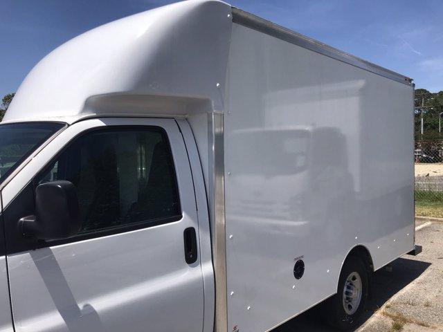 2019 Express 3500 4x2, Supreme Spartan Cargo Cutaway Van #CN93302 - photo 12