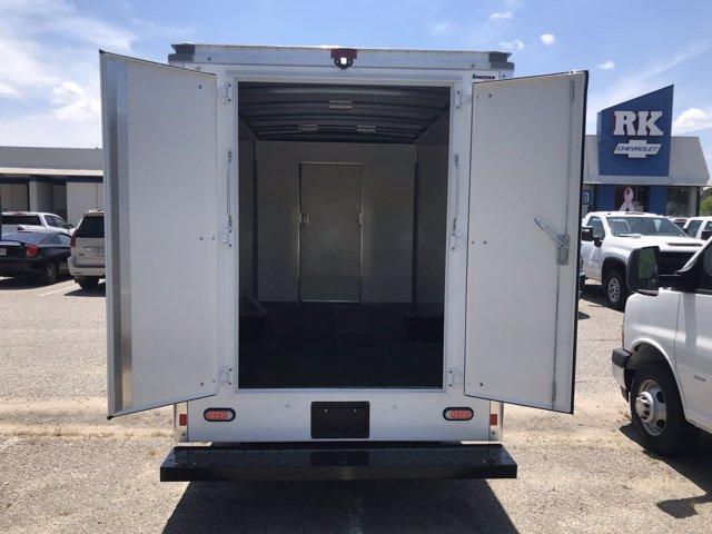 2019 Express 3500 4x2, Supreme Spartan Cargo Cutaway Van #CN93302 - photo 20
