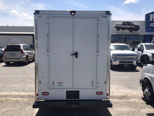 2019 Express 3500 4x2, Supreme Spartan Cargo Cutaway Van #CN93302 - photo 7