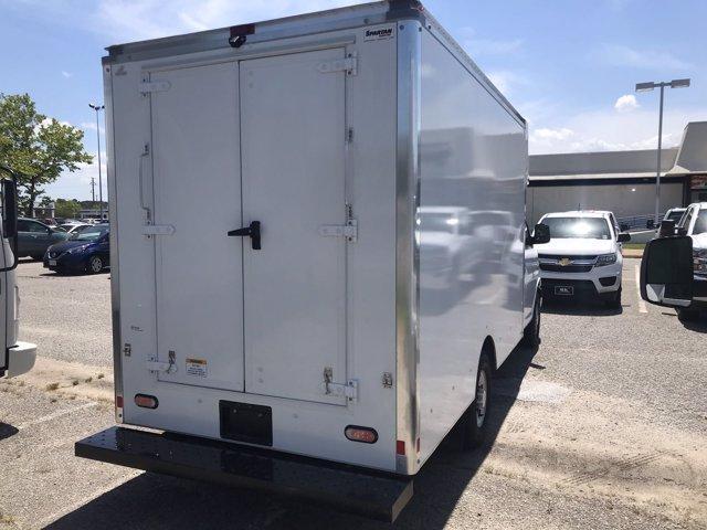 2019 Express 3500 4x2, Supreme Spartan Cargo Cutaway Van #CN93302 - photo 2