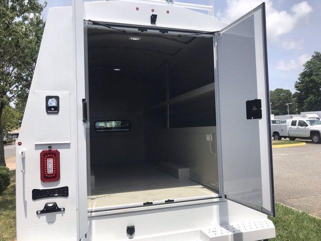 2019 Chevrolet Silverado Medium Duty Crew Cab DRW 4x4, Knapheide KUVcc Service Body #CN93313 - photo 17