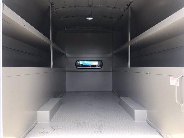 2019 Chevrolet Silverado Medium Duty Crew Cab DRW 4x4, Knapheide KUVcc Service Body #CN93313 - photo 18