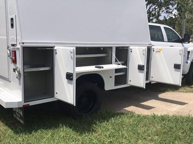 2019 Chevrolet Silverado Medium Duty Crew Cab DRW 4x4, Knapheide KUVcc Service Body #CN93313 - photo 23