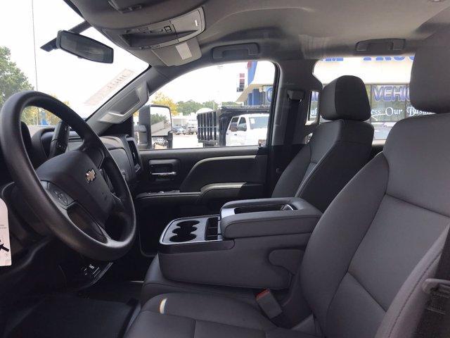 2019 Chevrolet Silverado Medium Duty Crew Cab DRW 4x4, Knapheide KUVcc Service Body #CN93313 - photo 27