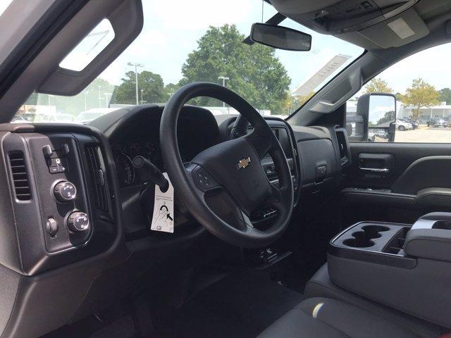 2019 Chevrolet Silverado Medium Duty Crew Cab DRW 4x4, Knapheide KUVcc Service Body #CN93313 - photo 28
