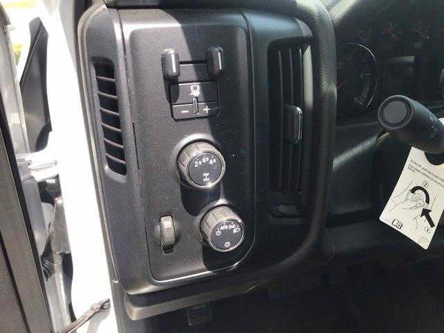 2019 Chevrolet Silverado Medium Duty Crew Cab DRW 4x4, Knapheide KUVcc Service Body #CN93313 - photo 29