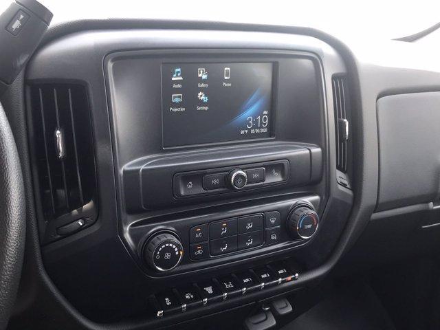 2019 Chevrolet Silverado Medium Duty Crew Cab DRW 4x4, Knapheide KUVcc Service Body #CN93313 - photo 33
