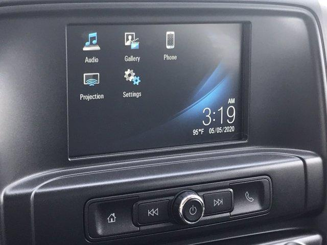 2019 Chevrolet Silverado Medium Duty Crew Cab DRW 4x4, Knapheide KUVcc Service Body #CN93313 - photo 34