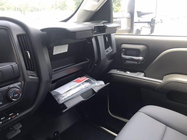 2019 Chevrolet Silverado Medium Duty Crew Cab DRW 4x4, Knapheide KUVcc Service Body #CN93313 - photo 40