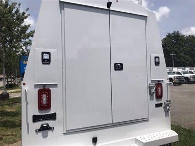 2019 Chevrolet Silverado Medium Duty Crew Cab DRW 4x4, Knapheide KUVcc Service Body #CN93313 - photo 15