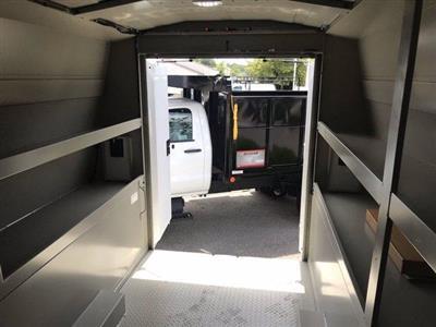 2019 Chevrolet Silverado Medium Duty Crew Cab DRW 4x4, Knapheide KUVcc Service Body #CN93313 - photo 19
