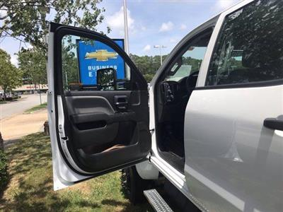 2019 Chevrolet Silverado Medium Duty Crew Cab DRW 4x4, Knapheide KUVcc Service Body #CN93313 - photo 24