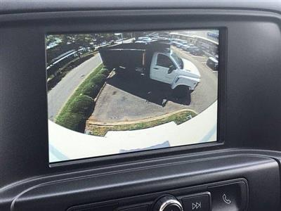 2019 Chevrolet Silverado Medium Duty Crew Cab DRW 4x4, Knapheide KUVcc Service Body #CN93313 - photo 35