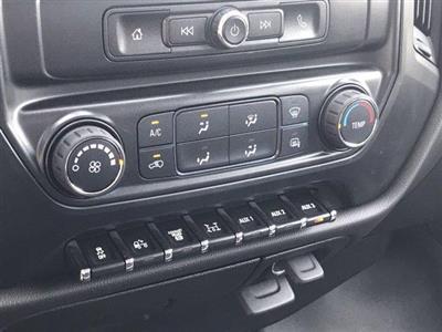 2019 Chevrolet Silverado Medium Duty Crew Cab DRW 4x4, Knapheide KUVcc Service Body #CN93313 - photo 36