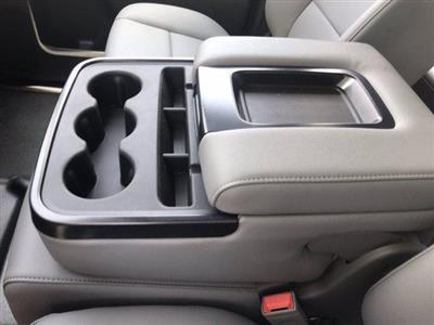 2019 Chevrolet Silverado Medium Duty Crew Cab DRW 4x4, Knapheide KUVcc Service Body #CN93313 - photo 37