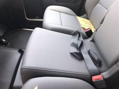 2019 Chevrolet Silverado Medium Duty Crew Cab DRW 4x4, Knapheide KUVcc Service Body #CN93313 - photo 39