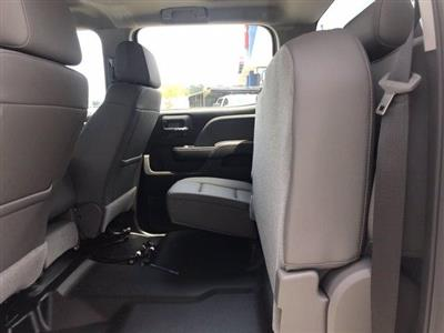 2019 Chevrolet Silverado Medium Duty Crew Cab DRW 4x4, Knapheide KUVcc Service Body #CN93313 - photo 45