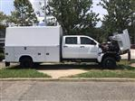 2019 Chevrolet Silverado Medium Duty Crew Cab DRW 4x4, Knapheide KUVcc Service Body #CN93313 - photo 47