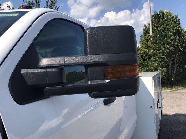 2019 Chevrolet Silverado Medium Duty Crew Cab DRW 4x4, Knapheide Steel Service Body #CN93315 - photo 12