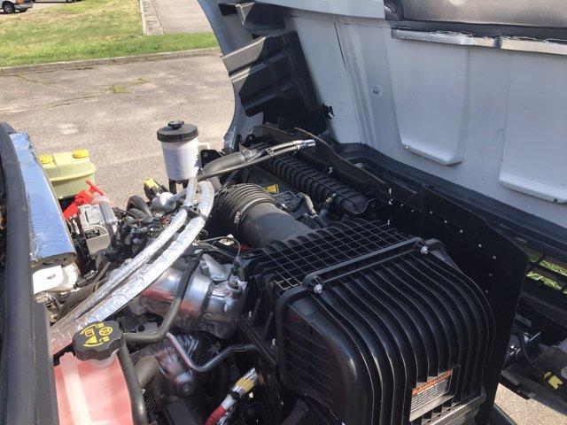 2019 Chevrolet Silverado Medium Duty Crew Cab DRW 4x4, Knapheide Steel Service Body #CN93315 - photo 25