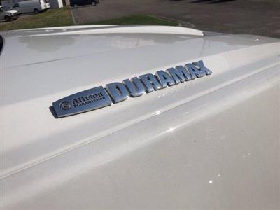 2019 Chevrolet Silverado Medium Duty Crew Cab DRW 4x4, Knapheide Steel Service Body #CN93315 - photo 10