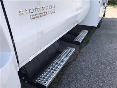 2019 Chevrolet Silverado Medium Duty Crew Cab DRW 4x4, Knapheide Steel Service Body #CN93315 - photo 13