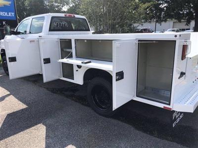 2019 Chevrolet Silverado Medium Duty Crew Cab DRW 4x4, Knapheide Steel Service Body #CN93315 - photo 15