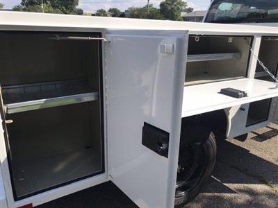 2019 Chevrolet Silverado Medium Duty Crew Cab DRW 4x4, Knapheide Steel Service Body #CN93315 - photo 20