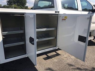 2019 Chevrolet Silverado Medium Duty Crew Cab DRW 4x4, Knapheide Steel Service Body #CN93315 - photo 21