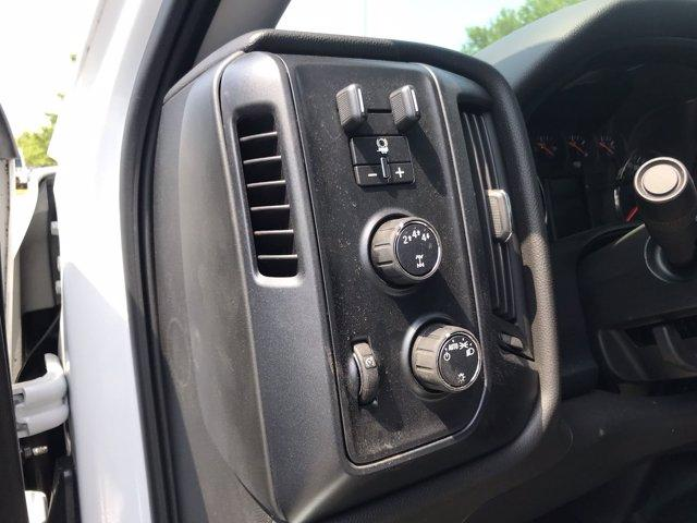 2019 Chevrolet Silverado Medium Duty Crew Cab DRW 4x4, Johnie Gregory Truck Bodies, Inc. Landscape Dump #CN93317 - photo 23