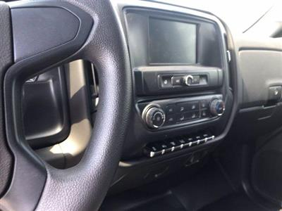2019 Chevrolet Silverado Medium Duty Crew Cab DRW 4x4, Johnie Gregory Truck Bodies, Inc. Landscape Dump #CN93317 - photo 28