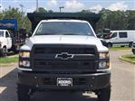 2019 Chevrolet Silverado Medium Duty Crew Cab DRW 4x4, Johnie Gregory Truck Bodies, Inc. Landscape Dump #CN93317 - photo 3