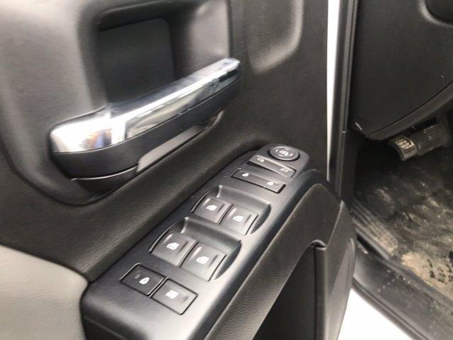 2019 Chevrolet Silverado Medium Duty Crew Cab DRW 4x4, Johnie Gregory Truck Bodies, Inc. Landscape Dump #CN93320 - photo 14