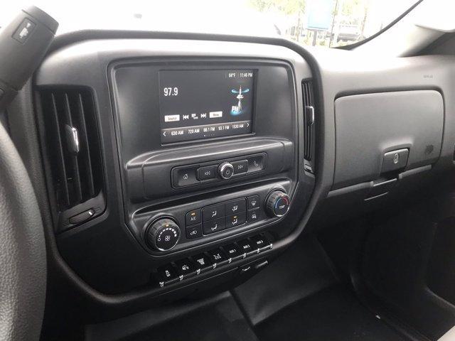 2019 Chevrolet Silverado Medium Duty Crew Cab DRW 4x4, Johnie Gregory Truck Bodies, Inc. Landscape Dump #CN93320 - photo 23