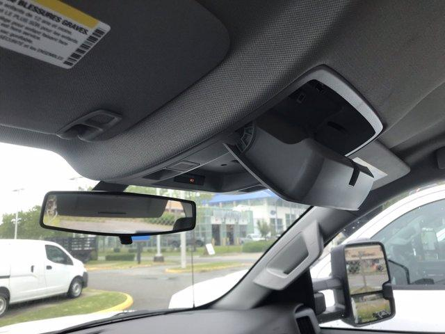 2019 Chevrolet Silverado Medium Duty Crew Cab DRW 4x4, Johnie Gregory Truck Bodies, Inc. Landscape Dump #CN93320 - photo 31