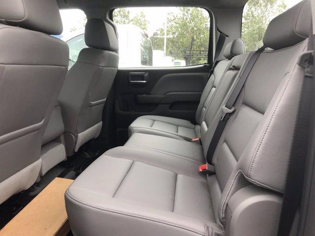 2019 Chevrolet Silverado Medium Duty Crew Cab DRW 4x4, Johnie Gregory Truck Bodies, Inc. Landscape Dump #CN93320 - photo 33
