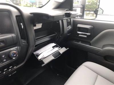 2019 Chevrolet Silverado Medium Duty Crew Cab DRW 4x4, Johnie Gregory Truck Bodies, Inc. Landscape Dump #CN93320 - photo 30