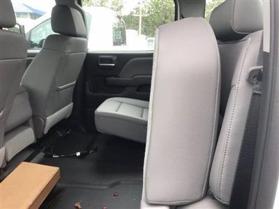 2019 Chevrolet Silverado Medium Duty Crew Cab DRW 4x4, Johnie Gregory Truck Bodies, Inc. Landscape Dump #CN93320 - photo 36