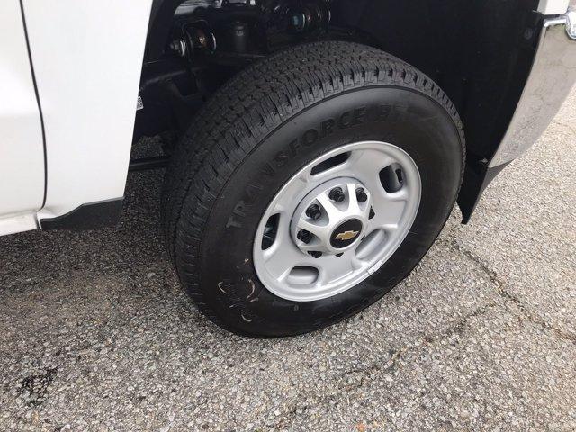 2019 Chevrolet Silverado 2500 Double Cab RWD, Reading SL Service Body #CN93327 - photo 10