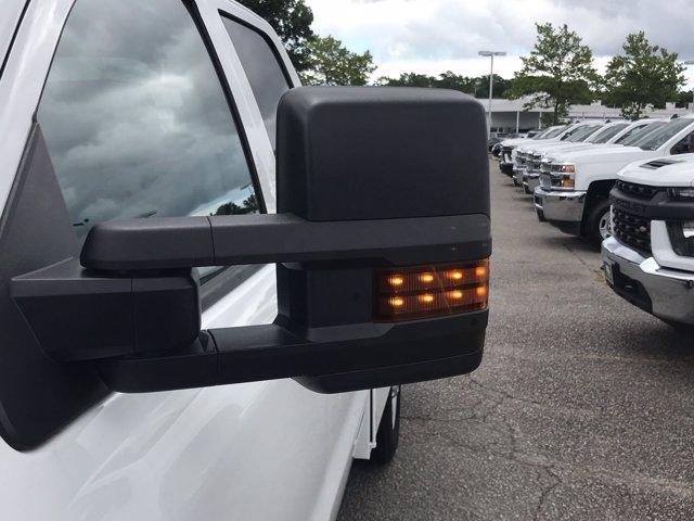 2019 Chevrolet Silverado 2500 Double Cab RWD, Reading SL Service Body #CN93327 - photo 14