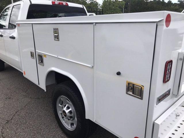 2019 Chevrolet Silverado 2500 Double Cab RWD, Reading SL Service Body #CN93327 - photo 16