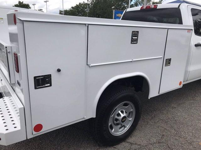 2019 Chevrolet Silverado 2500 Double Cab RWD, Reading SL Service Body #CN93327 - photo 23