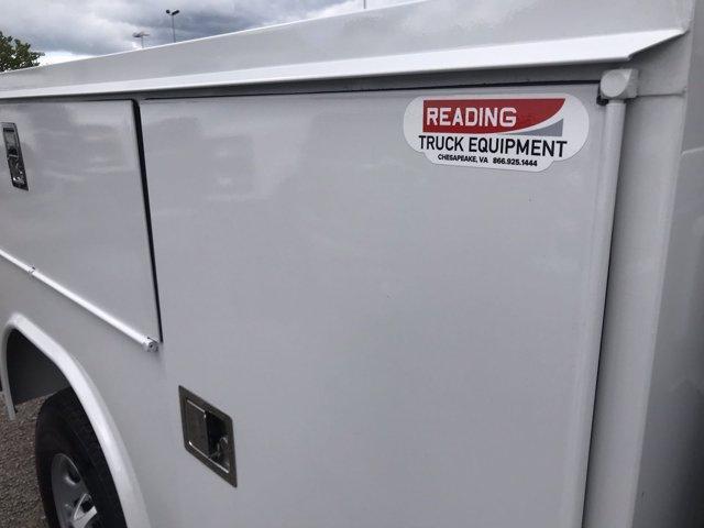 2019 Chevrolet Silverado 2500 Double Cab RWD, Reading SL Service Body #CN93327 - photo 24