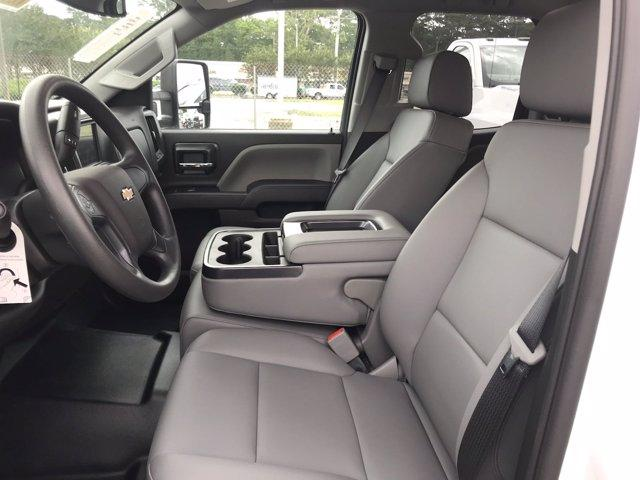 2019 Chevrolet Silverado 2500 Double Cab RWD, Reading SL Service Body #CN93327 - photo 29