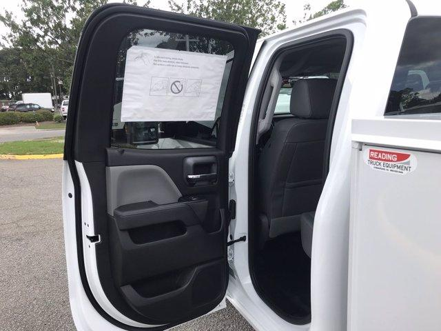 2019 Chevrolet Silverado 2500 Double Cab RWD, Reading SL Service Body #CN93327 - photo 46