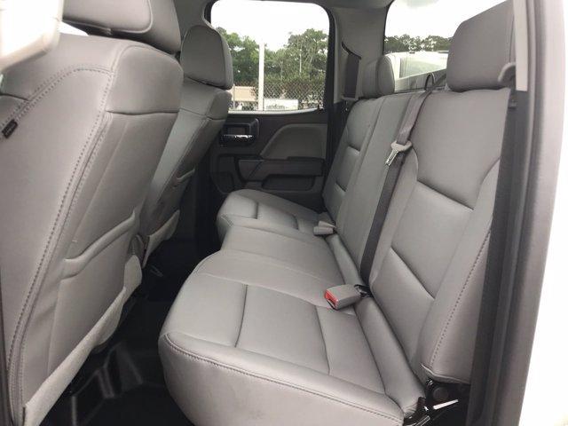 2019 Chevrolet Silverado 2500 Double Cab RWD, Reading SL Service Body #CN93327 - photo 47