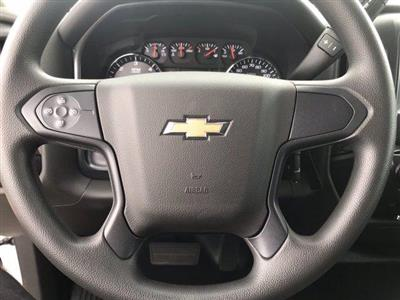 2019 Chevrolet Silverado 2500 Double Cab RWD, Reading SL Service Body #CN93327 - photo 32